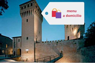 Il Calcagnino | Restaurants